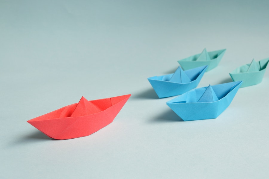 new IT Focus team leader - blog