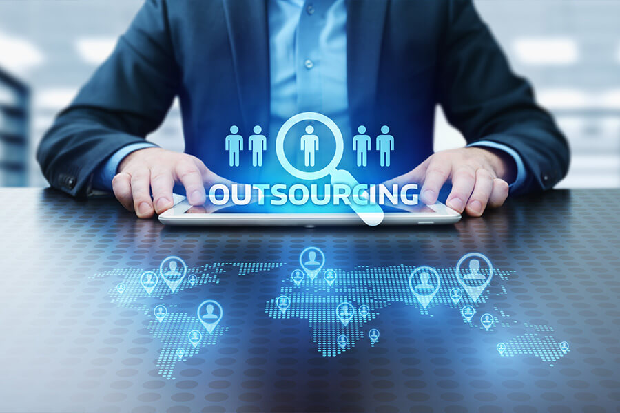 Outsourcing - Blog