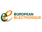 Testimonials - European Electronique Logo