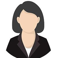 Female Employee Avatar