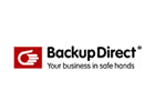 Testimonials - Backup Direct Logo