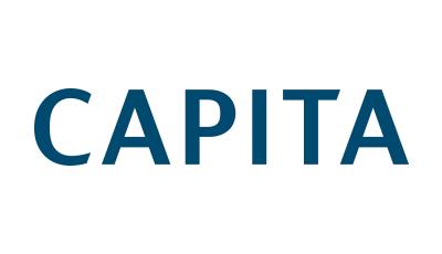 Capita - Case Study Logo