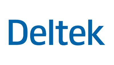 Deltek - Case Study Logo