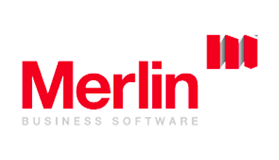 Merlin - Case Study Logo