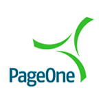 Page One Logo