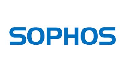 Sophos - Case Study Logo