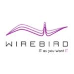 Wirebird Logo