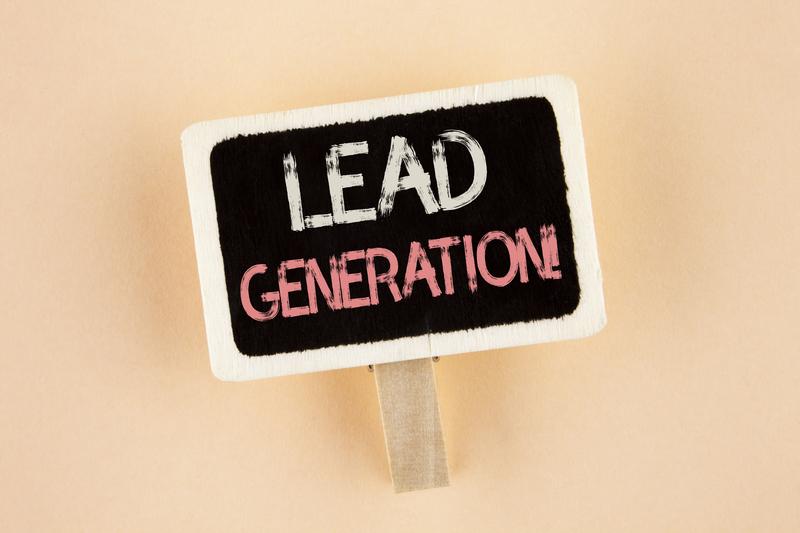 lead generation image