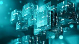 blockchain technology information blocks