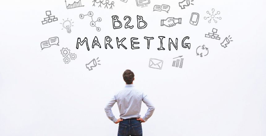 b2b marketing _s_114394409