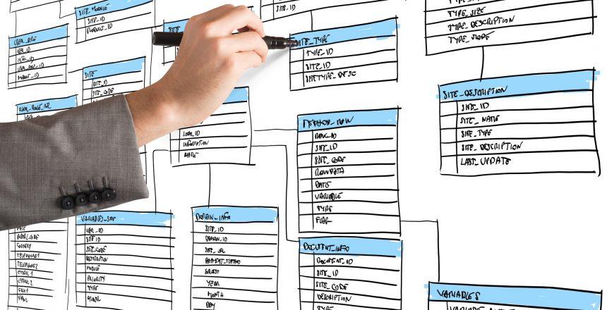 Organised Database