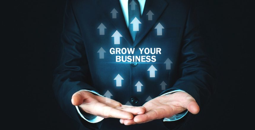 growing a business _s_118399375